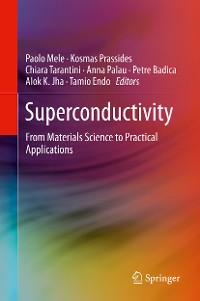 Cover Superconductivity