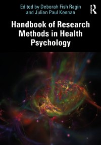 Cover Handbook of Research Methods in Health Psychology