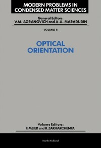 Cover Optical Orientation