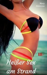 Cover Heißer Sex am Strand