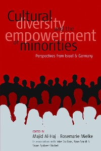 Cover Cultural Diversity and the Empowerment of Minorities