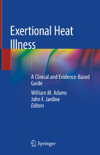 Cover Exertional Heat Illness