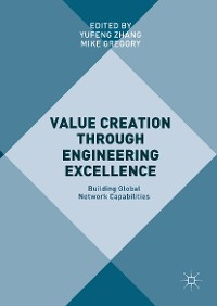 Cover Value Creation through Engineering Excellence