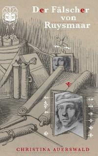 Cover Der Fälscher von Ruysmaar