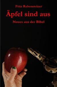 Cover Äpfel sind aus