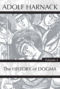 Cover History of Dogma, Volume 3