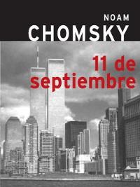 Cover 11 de Septiembre