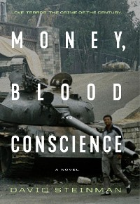 Cover Money, Blood & Conscience