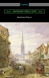Cover Barchester Towers
