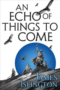Cover Echo of Things to Come