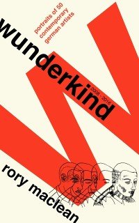 Cover Wunderkind