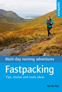 Cover Fastpacking
