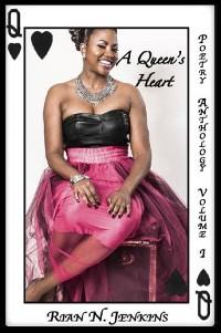 Cover A Queen's Heart