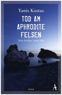 Cover Tod am Aphroditefelsen
