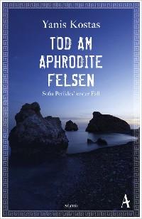 Cover Tod am Aphroditefelsen