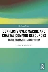 Cover Conflicts over Marine and Coastal Common Resources
