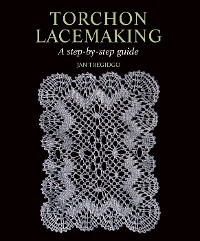 Cover Torchon Lacemaking
