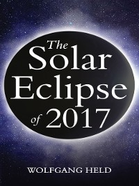 Cover The Solar Eclipse of 2017