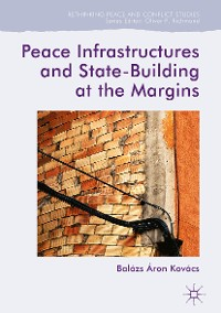 Cover Peace Infrastructures and State-Building at the Margins