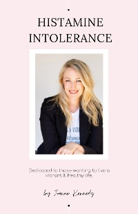 Cover Histamine Intolerance