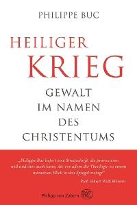Cover Heiliger Krieg