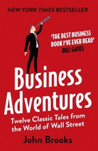 Cover Business Adventures