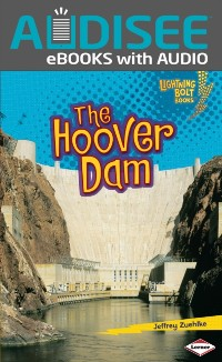 Cover Hoover Dam