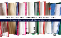 Cover Key Issues for Education Researchers