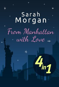 Cover From Manhattan with Love (4in1)