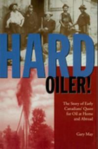 Cover Hard Oiler!