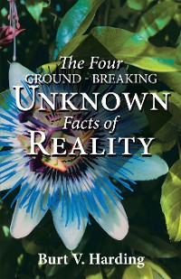 Cover The Four Ground-Breaking Unknown Facts of Reality