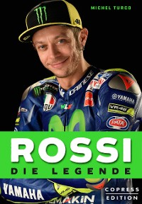 Cover Rossi - Die Legende