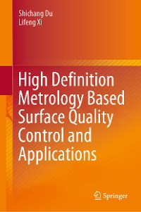 Cover High Definition Metrology Based Surface Quality Control and Applications