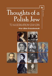 Cover Thoughts of a Polish Jew