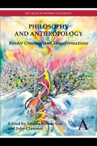 Cover Philosophy and Anthropology