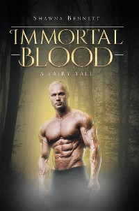 Cover Immortal Blood