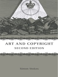 Cover Art and Copyright