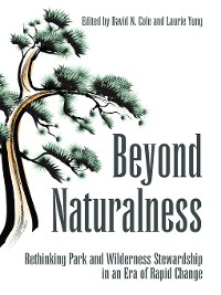 Cover Beyond Naturalness
