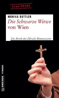 Cover Die Schwarze Witwe von Wien