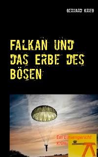 Cover Falkan und das Erbe des Bösen