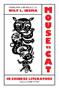Cover Mouse vs. Cat in Chinese Literature
