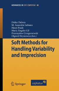 Cover Soft Methods for Handling Variability and Imprecision