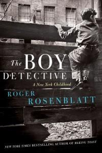 Cover Boy Detective