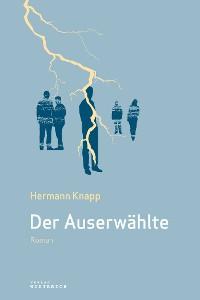 Cover Der Auserwählte