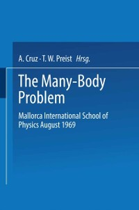 Cover Many-Body Problem