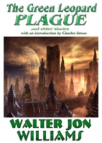 Cover Green Leopard Plague and Other Stories