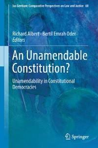 Cover An Unamendable Constitution?
