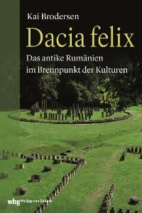 Cover Dacia felix