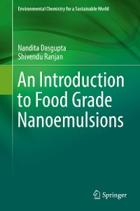 Cover An Introduction to Food Grade Nanoemulsions