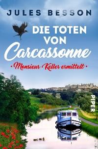 Cover Die Toten von Carcassonne